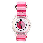 ELC Teaching Watch- Pink