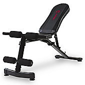 Marcy Eclipse UB3000 Adjustable Weight Bench - Foldable