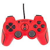 VX2 Red Controller PS3