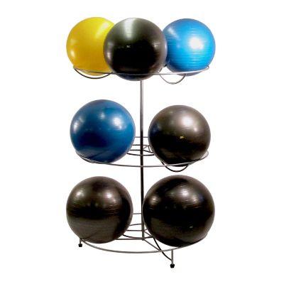 Bodymax Zenith Gym Ball Stand