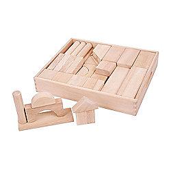 Santoys Jumbo Wooden Blocks
