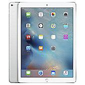"""Apple iPad Pro 12.9"""" with Wi-Fi, 128GB - Silver"""
