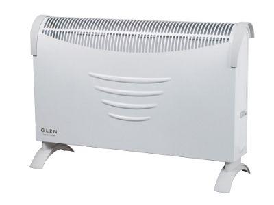 Glen Ec532 Convector Heater 2Kw(Sub G2S)