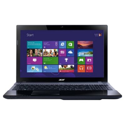 Acer Aspire V3-571 15.6 inch Intel Core i3, 8GB RAM, 750GB, Windows 8, Black Laptop