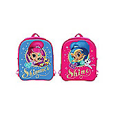 Shimmer and Shine Reversible Backpack
