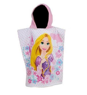Disney Princess Dreams Hooded Towel Poncho