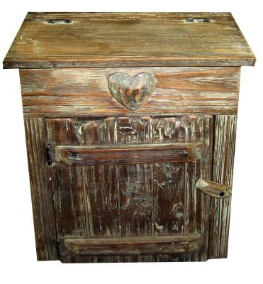 Alterton Furniture Driftwood Sideboard