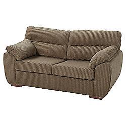 Aldbury Medium 2.5 Seater Sofa, Taupe
