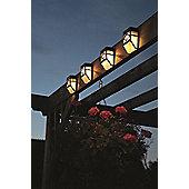 Pk 4 Solar Fence Lights