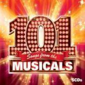 101 Songs From The Musicals