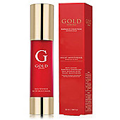 Gold Serums Anti-Ageing Radiance Enhancing Skin Nourish ACDE Night Moisturiser 50ml