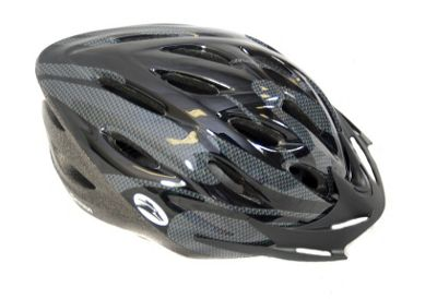 Coyote Sierra Adult Helmet Black Large 58-61cm