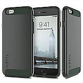 STILMIND LONDON FOG Apple iPhone 6/6s Khaki Mobile Phone Case