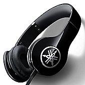Yamaha HPHPRO300 High-Fidelity On-Ear Headphone Black