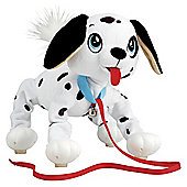 Peppy Puppy - Dalmation