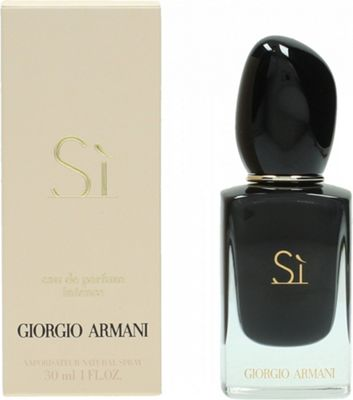 Giorgio Armani Si Eau de Parfum (EDP) Intense 30ml Spray For Women