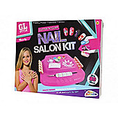 GL Style Glitter 'N' Glam Nail Salon Kit