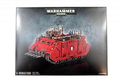 Warhammer Chaos Rhino Model Kit