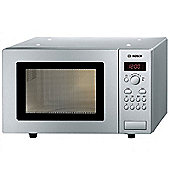 Bosch HMT75M451B 800W Microwave - Stainless Steel