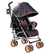My Babiie MB02 Stroller (Polka Dot)