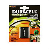 Duracell Digital Camera Battery 3.7v 770mAh Lithium-Ion (Li-Ion)
