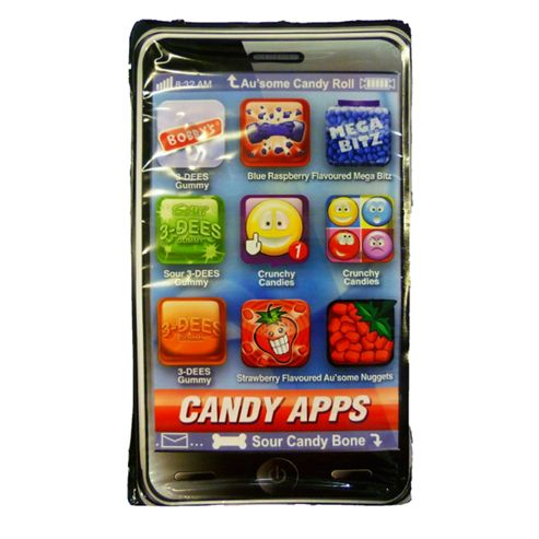 Ausome App Sweets