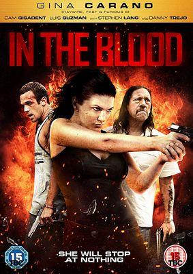 In The Blood Dvdd