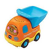 Vtech Toot Toot Drivers Dumper Truck