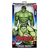 Marvel Avengers Titan Hero Series Hulk Action Figure