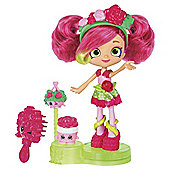 Shopkins Shoppies Doll Rosie Bloom