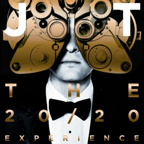 THE 20/20 EXPERIENCE Part 2 (Deluxe)