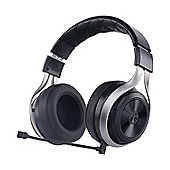 LucidSound LS30 Wireless Gaming Headset - Black