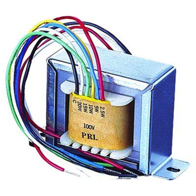 100V Line Transmitter 15W