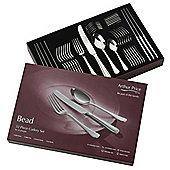 Arthur Price Bead 32 Piece Cutlery Set, 8 Place Settings
