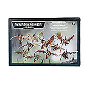 Warhammer Tyranid Gargoyle Brood Model Kit