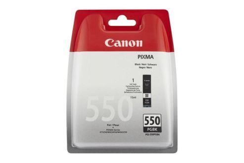 Canon PGI-550 Black Ink Cartridge