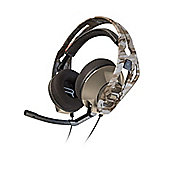 Plantronics RIG 500HX CAMO Stereo Gaming Headset for Xbox One
