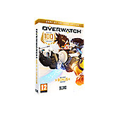 Overwatch: Game Of The Year PC