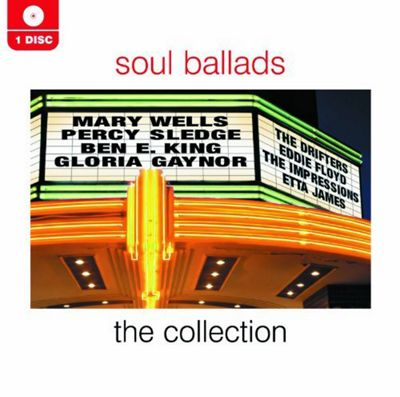 Soul Ballads - Collection