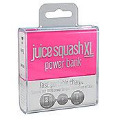 Juice Squash XL Pink