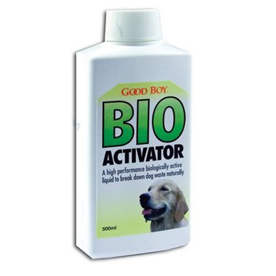 Armitage Cleangreen Dog Loo Bioactivator Refill (500ml)