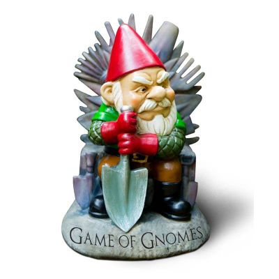Garden Gnomes Garden Decor Tesco