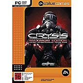 Crysis Maximum Edition (EA Value version) - PC