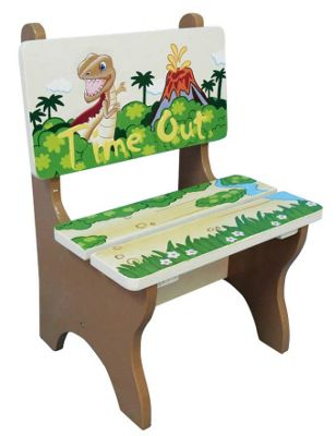 Fantasy Fields Dinosaur Kingdom Time Out Chair