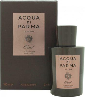 Acqua di Parma Oud Eau De Cologne Concentree 100ml Spray For Men