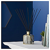 Fox & Ivy Gold & Vanilla Luxury Scented 200ml Diffuser