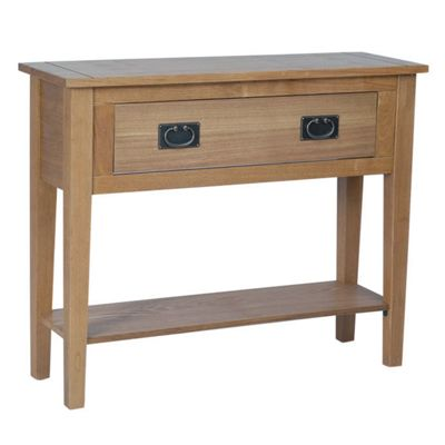 Home Essence Vermont Console Table