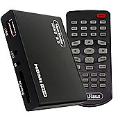 VonHaus Nano 3.0 Media Player- HD TV Digital Mini Media Player