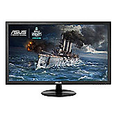 Asus VP247H 23.6-inch Gaming Monitor (1920 x 1080, 1 ms, HDMI, DVI, VGA, Speakers)