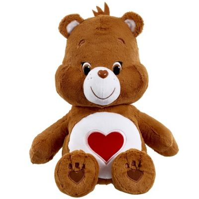 Care Bears Tenderheart Bear Plush (Large) 50cm